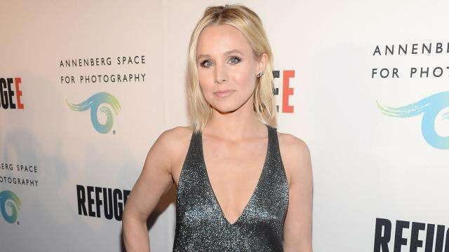 Kristen Bell reveals longtime battle with anxiety and depression