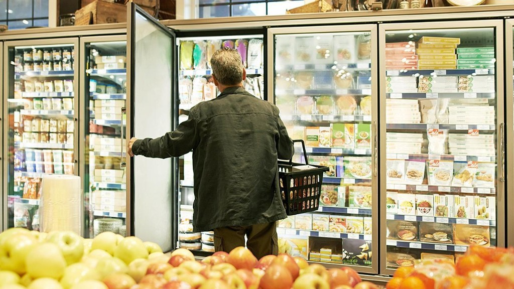 Here are the top supermarket hacks to save time, money