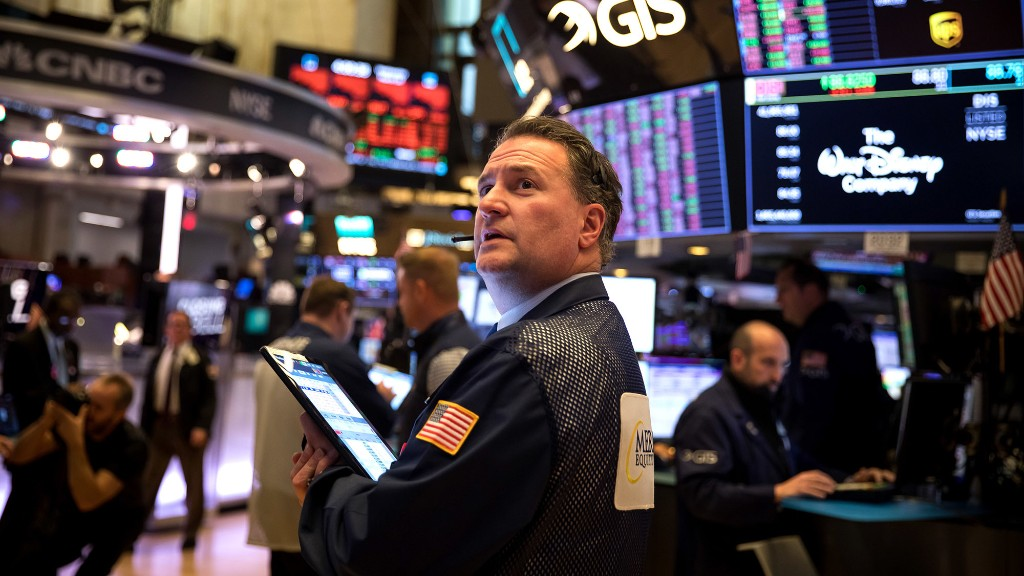 Stock futures trade mixed following Mnuchin comments on lending programs