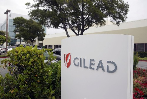 FDA approves Gilead cancer gene therapy; price set at $373,000