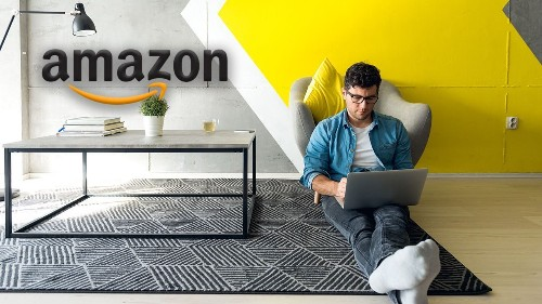 Amazon is hiring 3,000 remote workers right now, here are some tips on snagging one