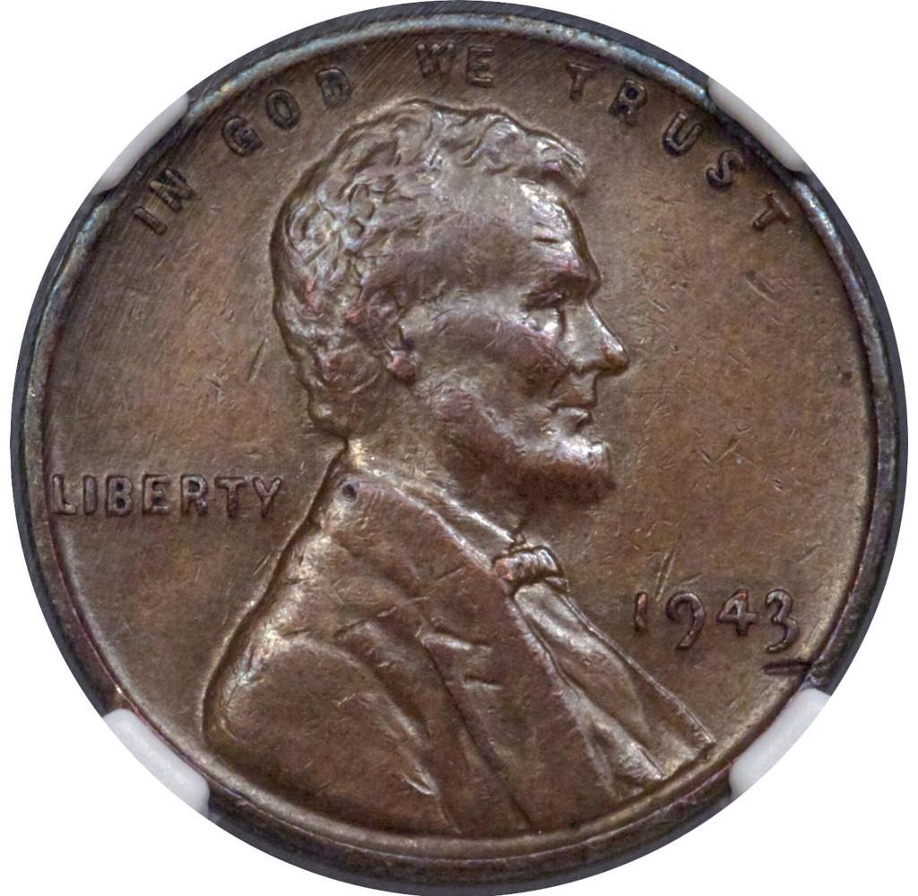 Rare Coins - cover