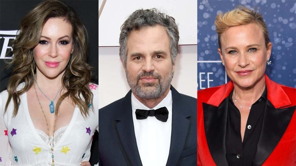 Celebrities react to first presidential debate of 2020