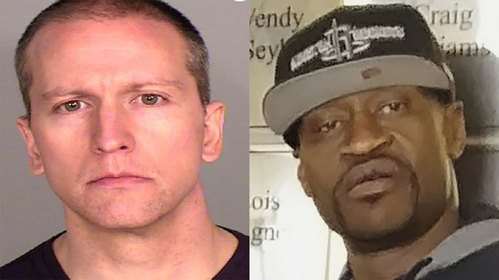 George Floyd, fired officer Derek Chauvin worked at same Minneapolis nightclub