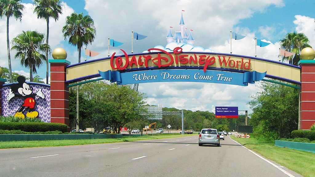 Disney getting new train station to connect to Orlando airport
