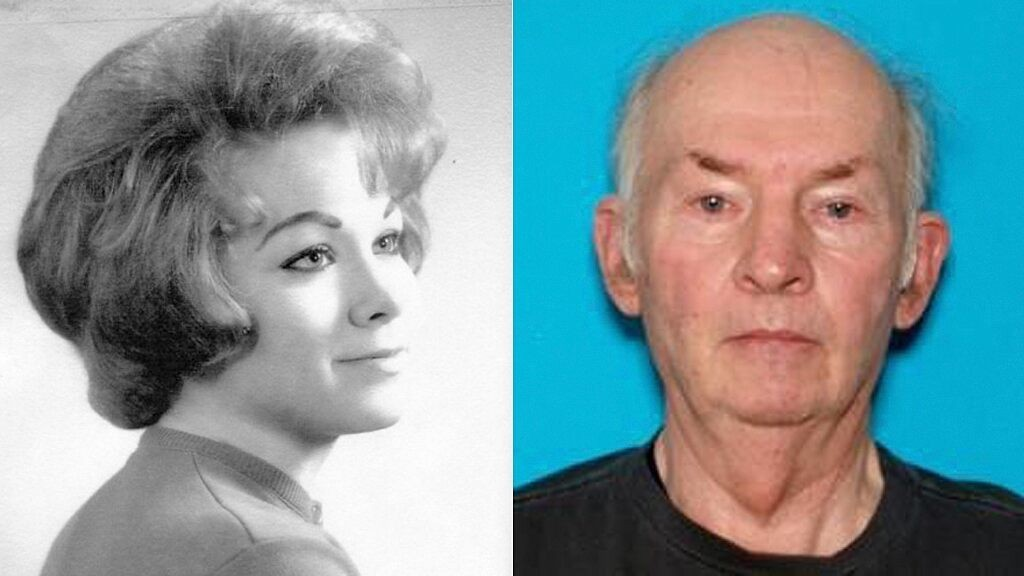 DNA helps solve Colorado woman's cold case rape, murder after 50 years