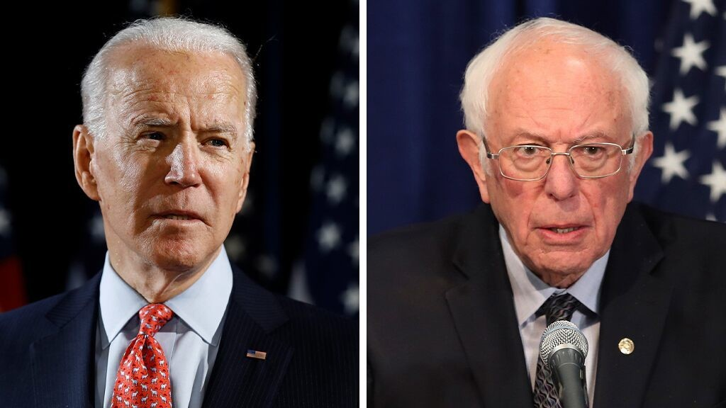 Potential Biden VP pick says Sanders campaign has significant influence in drafting DNC platform