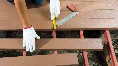 You're Doing It Wrong: How to Build a Deck