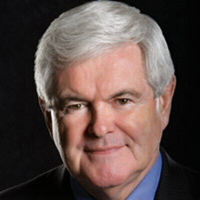 Newt Gingrich: In AOC's Worldview Police Are Always Wrong & Criminals Are Always Legitimate