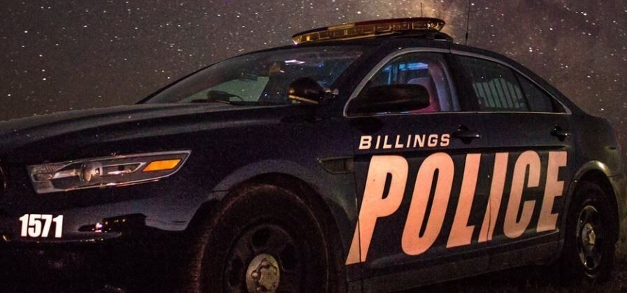 Montana teens deliberately hit officer with car, police say