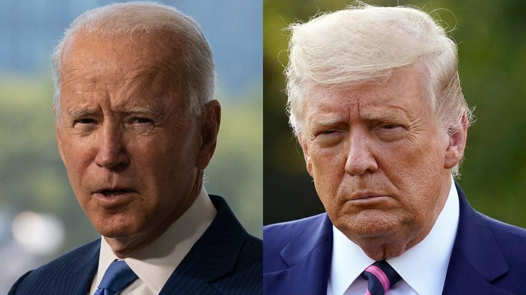 How to watch the first Trump-Biden debate in Ohio