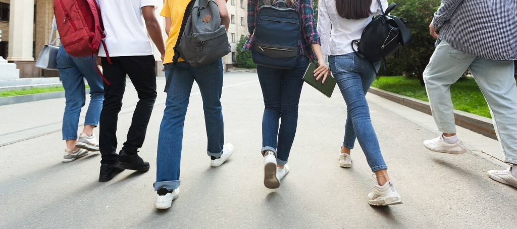Coronavirus outbreak in New Jersey high school caused by back-to-school party, officials say