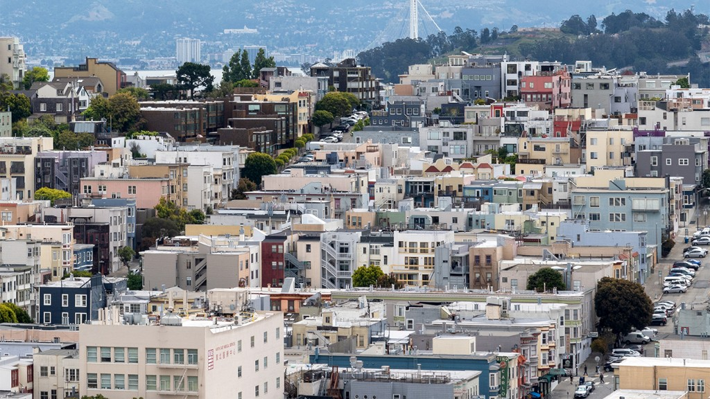 San Francisco's remote tech workers leaving for these cities