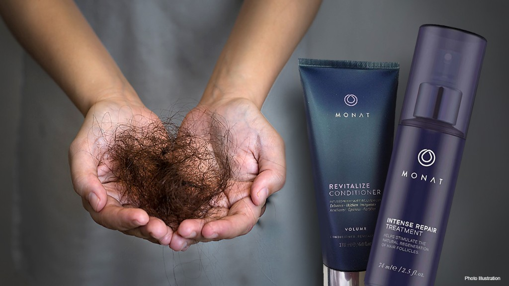 Monat shampoo products cause hair loss, balding, hundreds of consumers claim