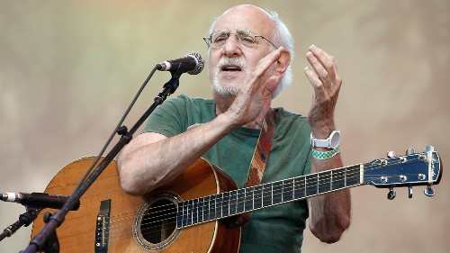 Singer's 'indecent liberties' with 14-year-old girl – pardoned by Jimmy Carter – get him nixed from folk mu...