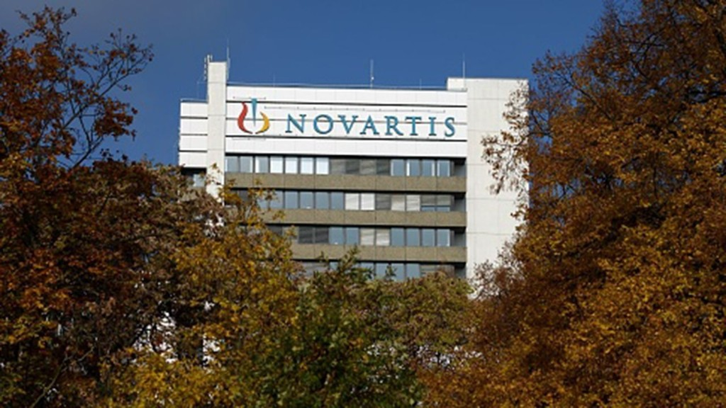 Novartis pays $678M to resolve suit over sham doctor outings