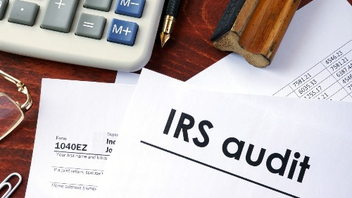 IRS audits more poor taxpayers because it's easier, cheaper than targeting the rich