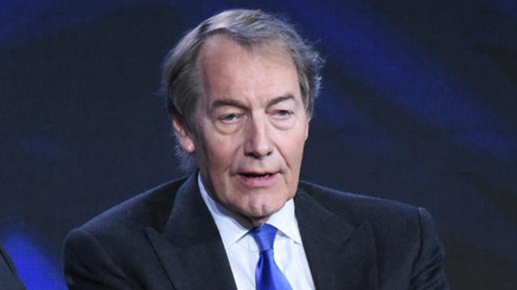 2 women say Bloomberg LP allowed Charlie Rose to sexually harass them, file lawsuit