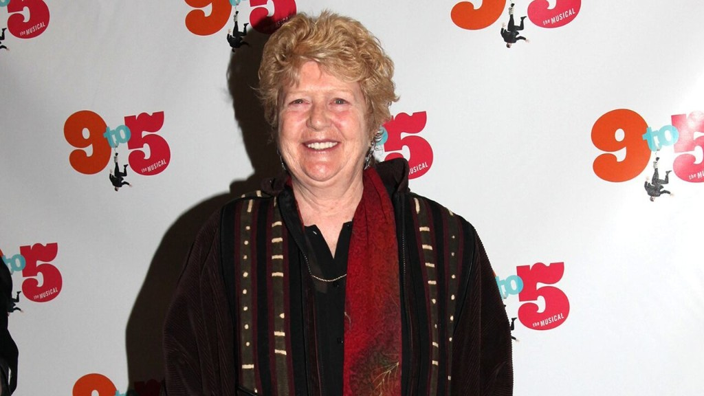 Peggy Pope, who played the secretary in '9 to 5,' dead at 91