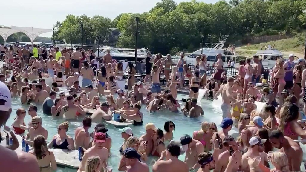 Lake of the Ozarks mayor defends concerts, parties as town catches heat after viral video