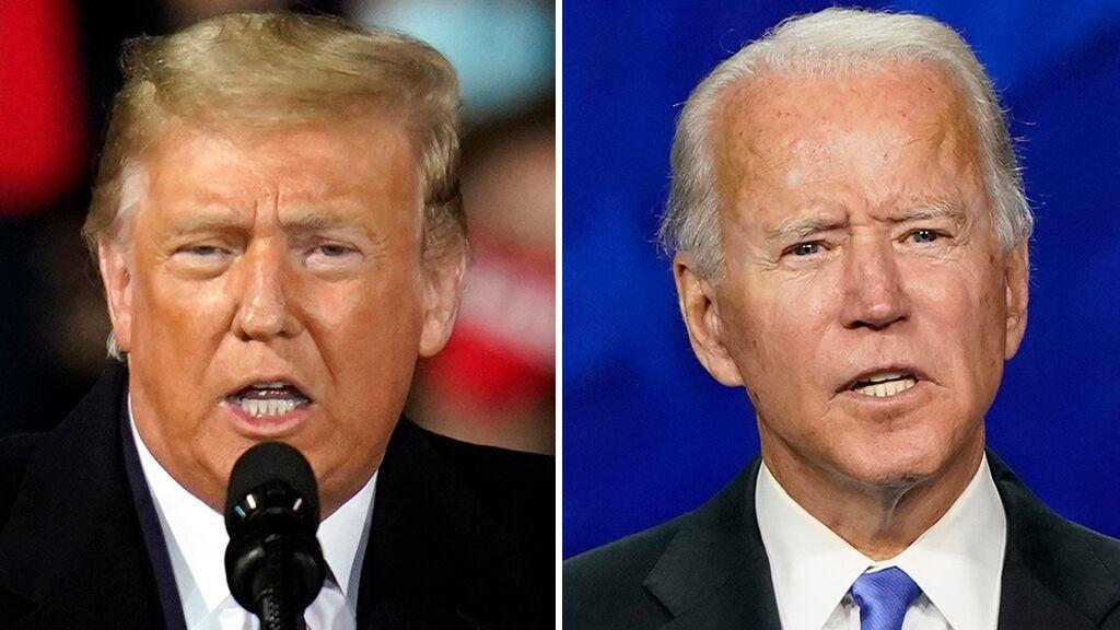 Election 2020 legal battles take shape as Trump campaign files lawsuits
