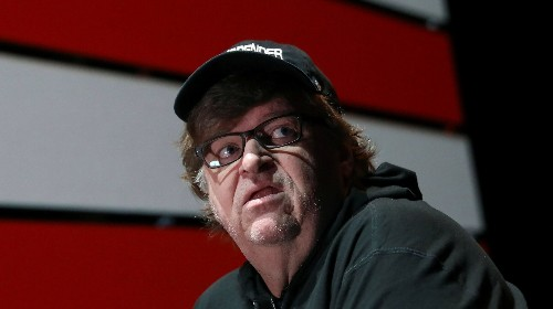 Michael Moore warns Dems 'professional politician' can't beat Trump: 'I love Joe Biden... but we gotta win'