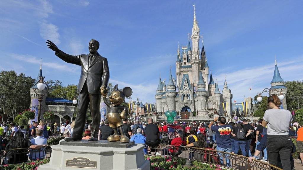 Walt Disney World lays off live show entertainers, casts a dark shadow on popular Disney attractions: report