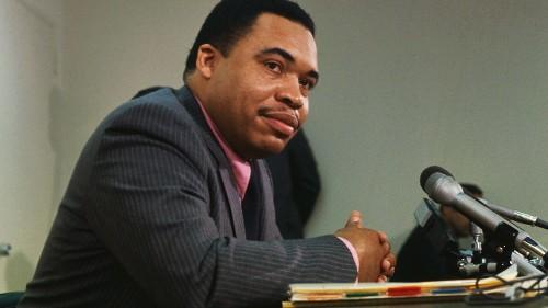 Ken Gibson, first black Northeast major city mayor, dies