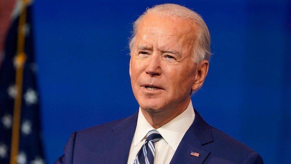 Biden offered Atlanta mayor position in his Cabinet, she declined: report