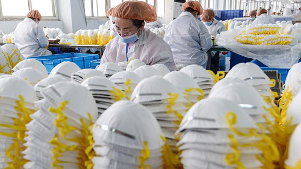 China officials report suspected bubonic plague case