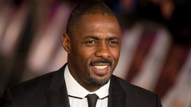 Idris Elba talks 'the slow growth' in Hollywood diversity, the role he's ready to play