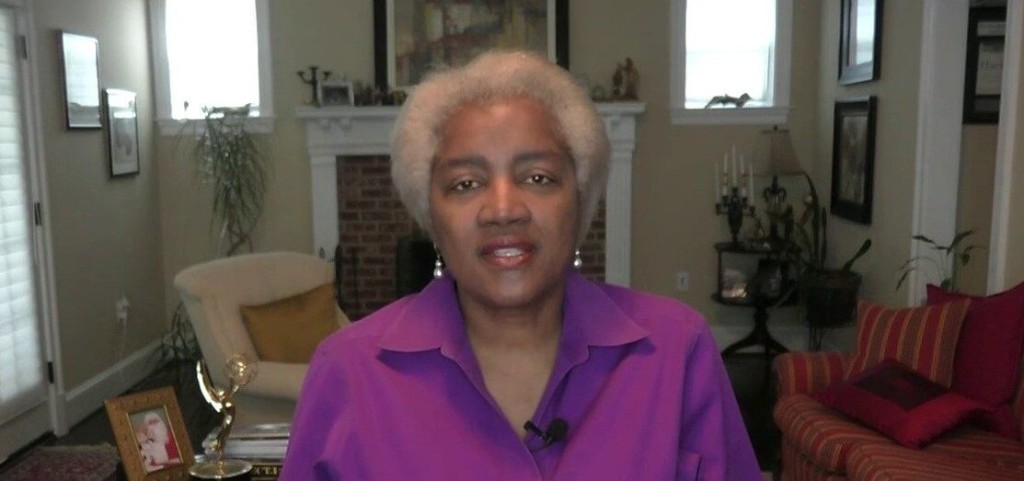 Donna Brazile calls for unity after George Floyd protests turn violent: 'We are one people'