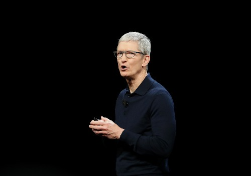 The Latest: Apple says its new services will respect privacy