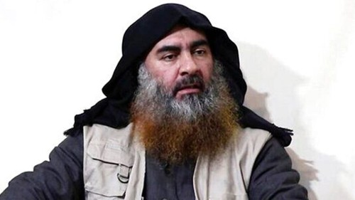 ISIS leader al-Baghdadi confirmed dead after apparent suicide during U.S. operation: sources