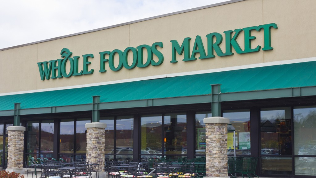 Whole Foods CEO slams socialism as 'trickle-up poverty': 'It doesn't work'