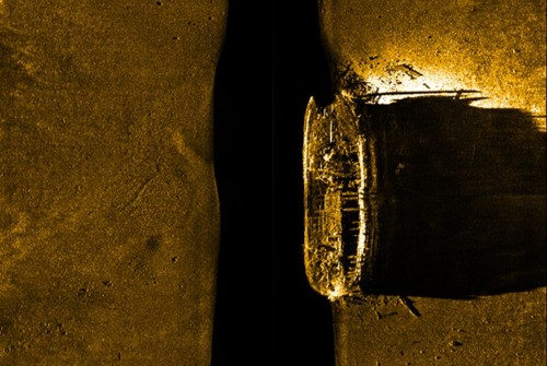 Frozen in time: DNA may ID sailors looking for Northwest Passage in 1845