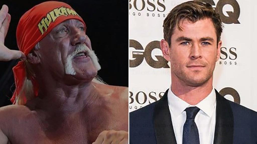 Chris Hemsworth teases Hulk Hogan transformation, says preparing will be 'insanely physical'