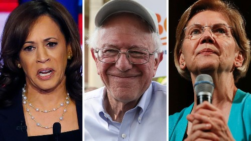 Tom Del Beccaro: Democrats desperately want to win in 2020. Here are five reasons why Republicans are smiling