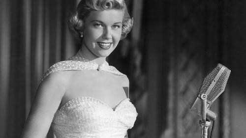 Legendary singer-actress Doris Day dead at 97