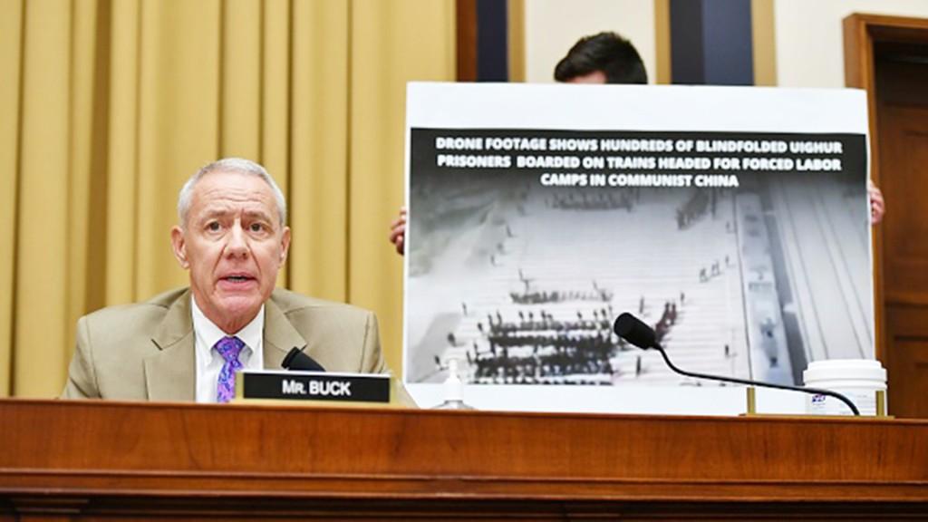 Rep. Buck: When Facebook, Twitter remove posts, it's not just 'human error'