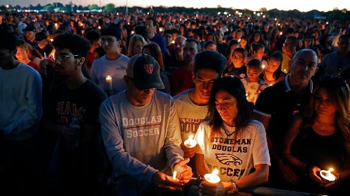 Florida massacre: No, there have not been 18 school shootings in 2018. Here's why that's all wrong