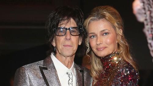 Cars singer Ric Ocasek's widow Paulina Porizkova seeks a cut of his estate