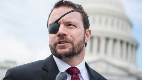 "Congressman Dan Crenshaw (R-TX) on Rep. Joaquin Castro (D-TX) Releasing Names Of Trump Donors: ""There's Another Term For This Kind of Tactic""... ""It's Called Fascism"""