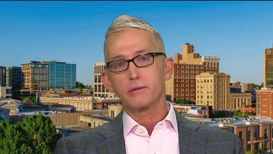 "Trey Gowdy: On 'Obama Gate': ""I Think That There Are A Lot Of Groups That Have Some Explaining To Do"""