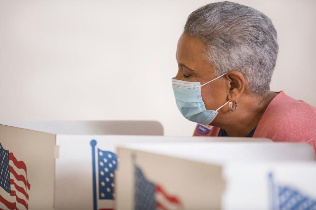 Quarantined, coronavirus-sick allowed to vote in-person: CDC