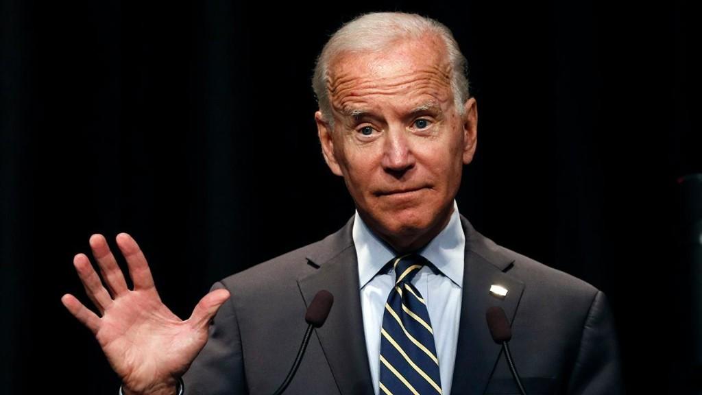 Joe Biden - Cover