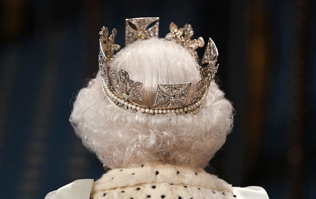 Barbados to remove Queen Elizabeth II as head of state, become a republic