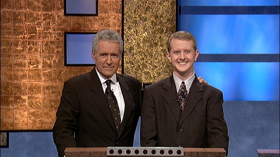 'Jeopardy!' star Ken Jennings on the best advice Alex Trebek ever gave him