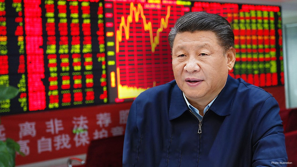 Trump to ban Americans from investing in Chinese companies