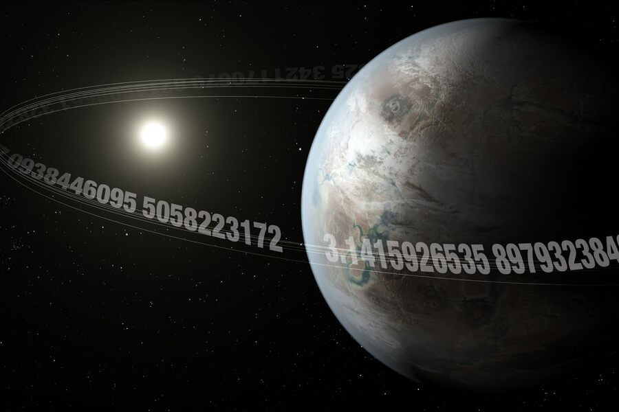 Two planets, including 'Super Earth,' discovered 120 light-years away